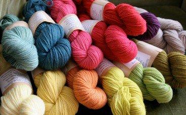 La vie est comme un tricot