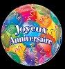29 aout 2015 fête de maman 83ans !!