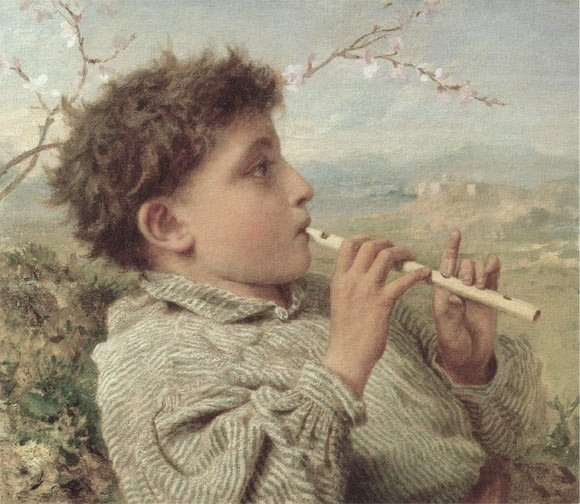 La flûte !!