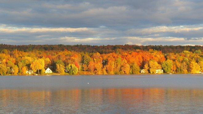 Québec en automne série 2