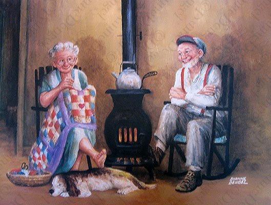 Grand parent !!