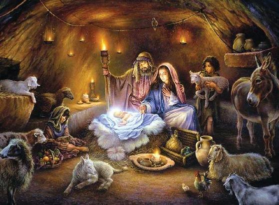 Louez soit le Messie le fils du Dieu vivant !!!