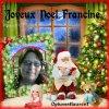 Au pays des rêves de Noel !!
