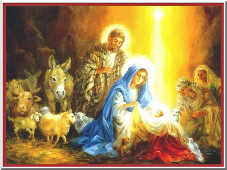 Si Noel est la paix !!