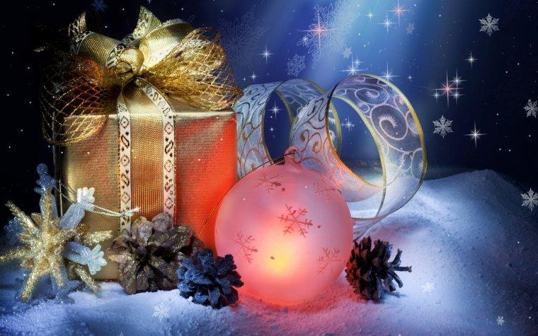 Veille de Noel