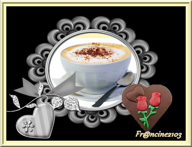 Chocolat chaud en cadeau !!
