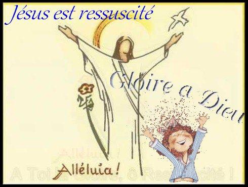 Résurrection !!!