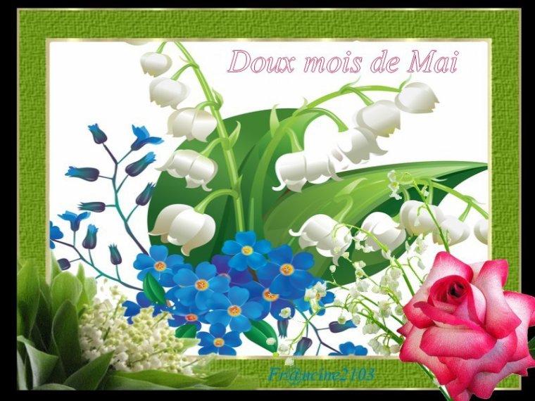 Bon 1er mai !!