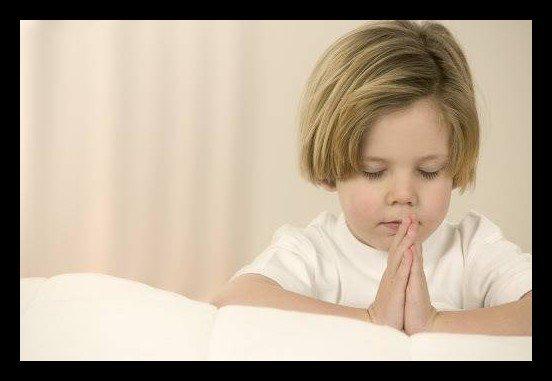 Prière de ce soir !!