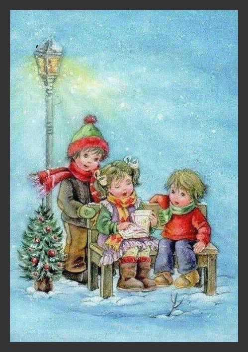 Chants de Noel !!!