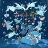 Bonne nuit mes amies,amis