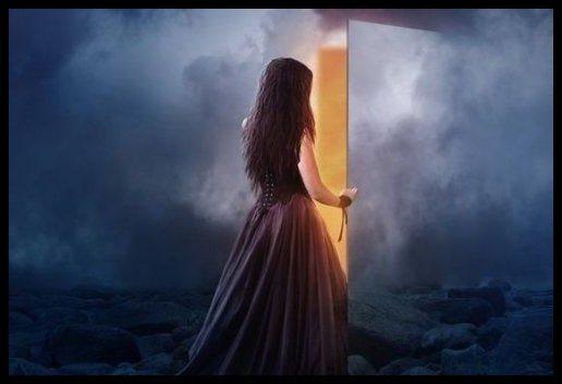 La porte !!!