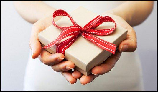 Cadeau !!!