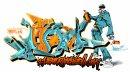 Photo de papparazi-graffiti