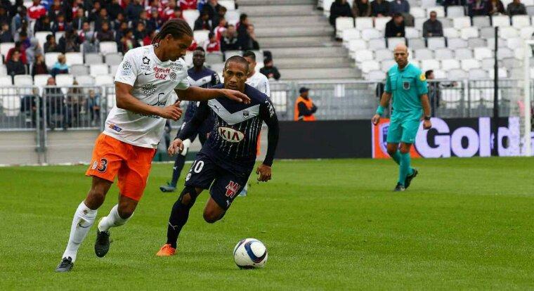 Maillot porté par Jussiê au cours de la saison 2015-2016