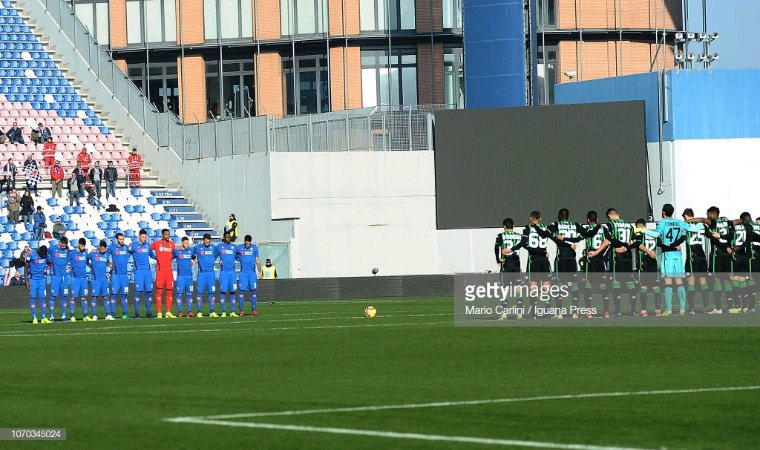 Maillot porté par Alban Lafont lors de Fiorentina vs Sassuolo