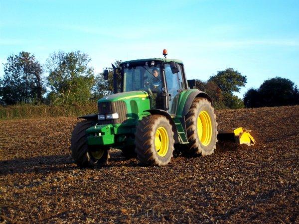 Préparation pour le semis  ( par agri-fiatou )