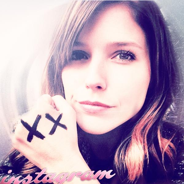 20 Septembre 2013: instagram ( Création dejensendaily )