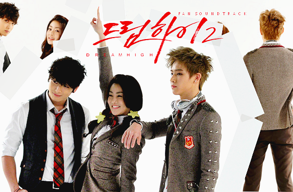 OST de Dream High 2