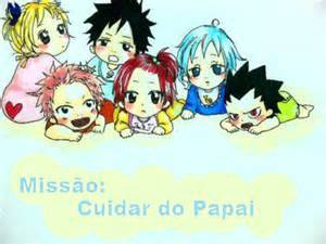 Image Fairy Tail ♥