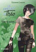 Le carnet de Théo!