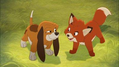Rox et Roucky