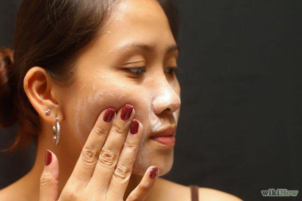 Comment éliminer l'acné en un jour