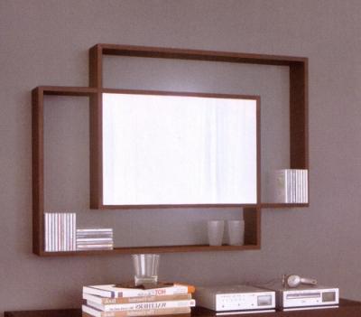 miroir mon petit unnivers 100 deco. Black Bedroom Furniture Sets. Home Design Ideas