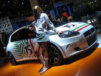 Italian-Cars