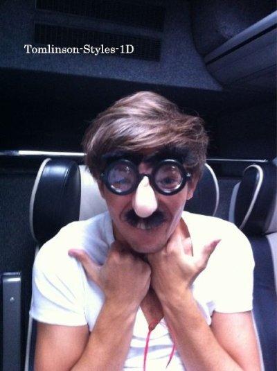 Extrait de du prochain single des One Direction : Na, Na, Na