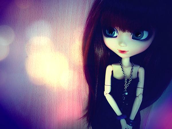 Parceque c'est ma Saeko et qu'elle est trop chou :')
