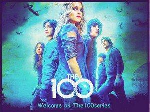 The100series »1 Bienvenue. ♥