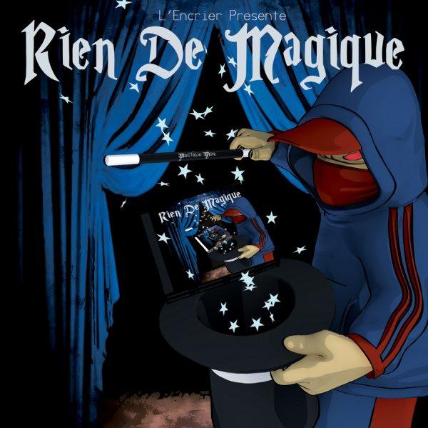 Rien de magique / Atmosphère Sale (2012)