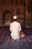 Photo de muslime
