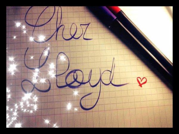 Cher Lloyd:)
