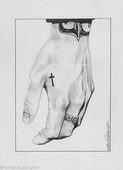 ''Hands 5''