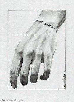 ''Hands 6''