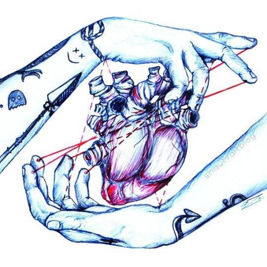 ''Hands 8''