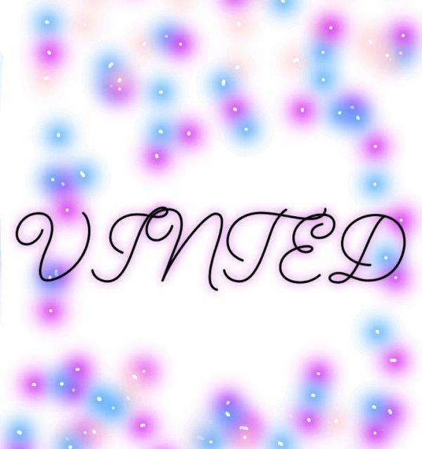 Rejoignez-moi sur Vinted et vendez vos vêtements : gagnez de l'argent avec ceux que vous ne portez pas.