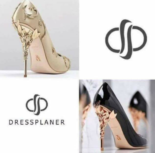 DRESSPLANERS ? SORRY ... WHAT ??