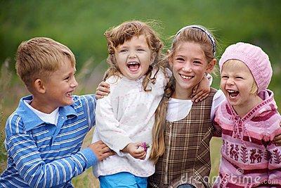 L'enfance..♥