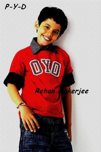 Rehan Mukerjee