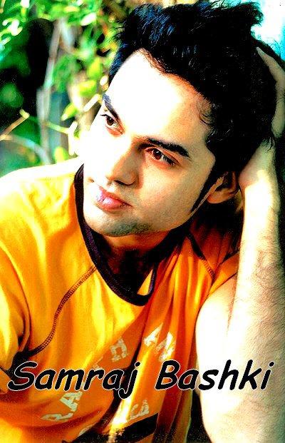 Samraj  Bashki