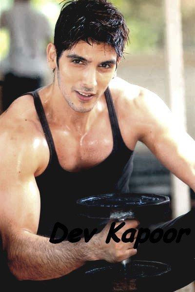 Dev Kapoor