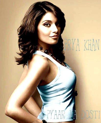 Prya Khan