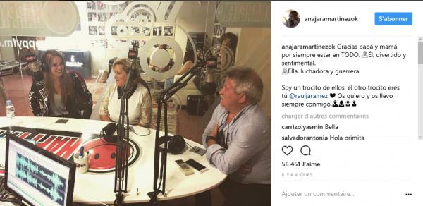 News de Ana Jara Martinez , Du 09/07/2017