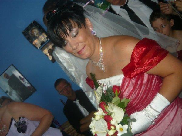 mariage de ma fille - bapteme de mes petits - enfants et mon annif le 4 juin 2011 c estais super