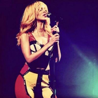 [Article banal] Citation de notre chère Rihanna.