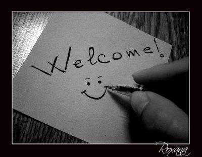 Willkommen ^^