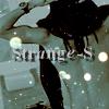 Strange-S